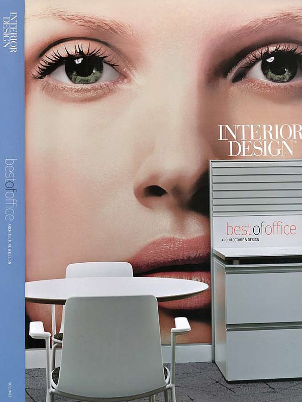 2012 Interior Design, USABest in Office Architecture and Design. Edited by Cindy Allen