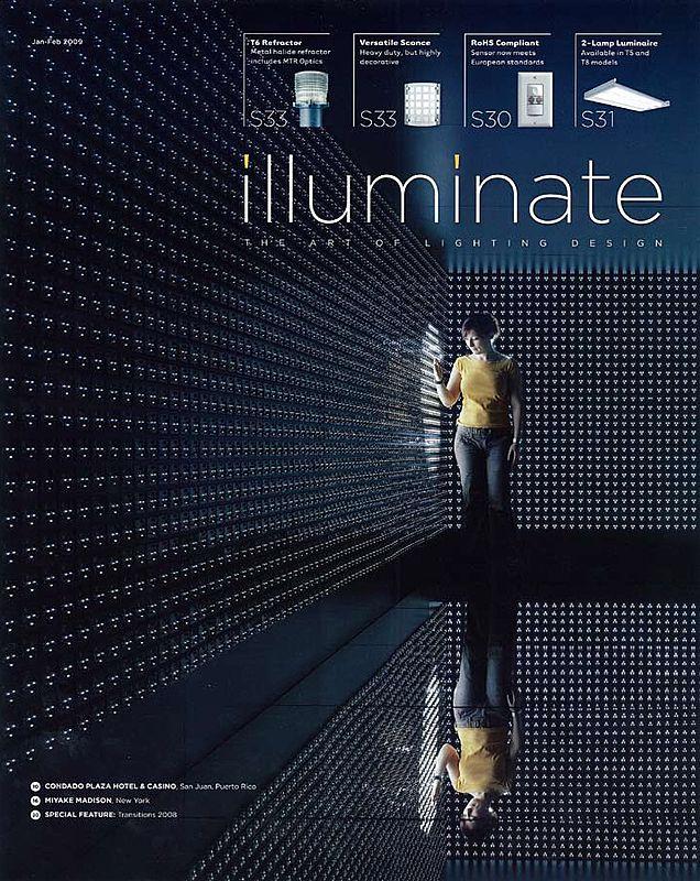 2009.01 Illuminate, USAMiyake Madison