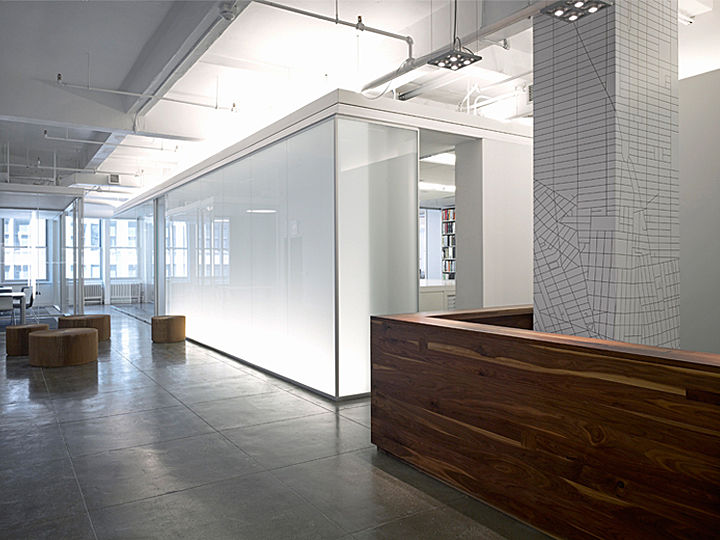 Lightfield corporate ia new york office